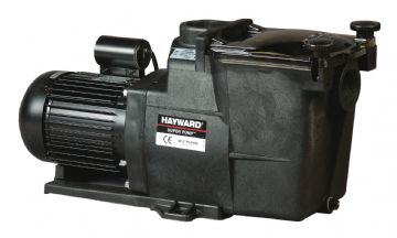 Hayward Super Pump - 1HP (0.75kW) Single Phase